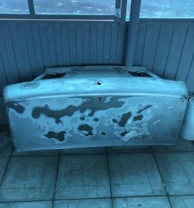 Крышка багажника ваз 2115