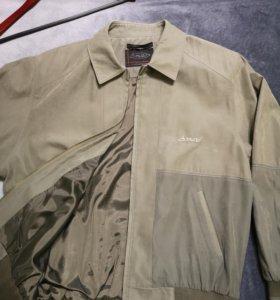 Куртка мужская стильная