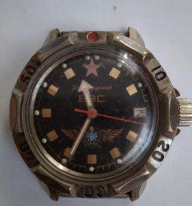 Часы командирские ВВС