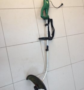 Электротриммер GreenPower