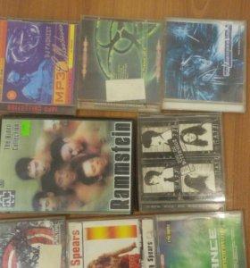 Даром старые диски фильмы музыка программы