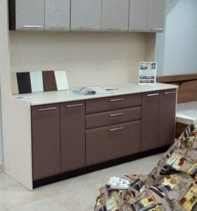 Кухонный гарнитур с выставки (уцененный)