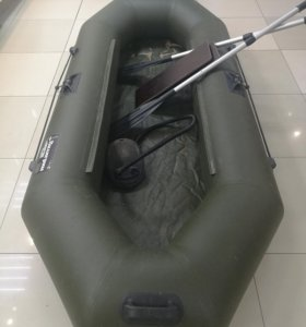 Лодка пилигрим