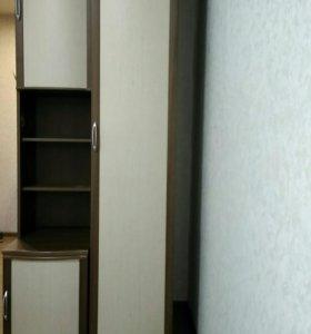 Три шкафа
