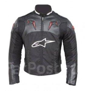 Мото куртка Alpinestars AL-014. Магазин