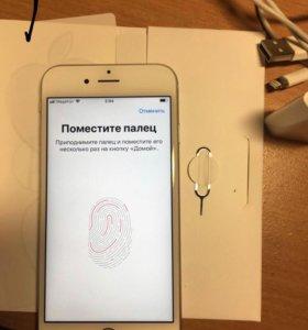 Айфон 6s 64 gb Ростест