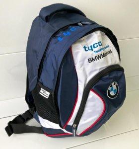 Рюкзак BMW TYCO белый