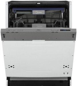 Встраевымая посудомоечная машина 60 см M60BD-1406d
