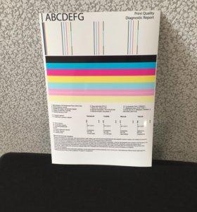 Принтер b210