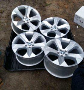 BMW 9,5/20 5/120 et 40 72,6 (579) S