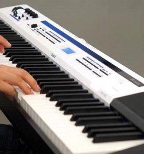 Профессиональное электронное пианино Privia PX-5s