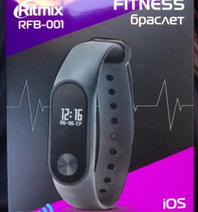 Фитнес браслет Ritmix RFB-001