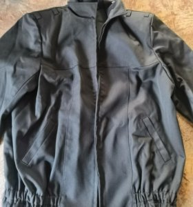 Военный пиджак женский