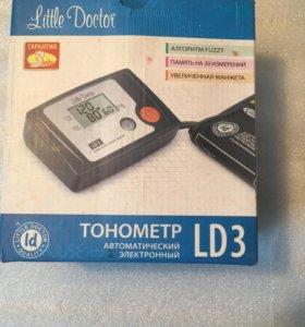 Тонометр Little Doctor LD3