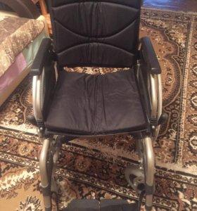 Новая инвалидная коляска