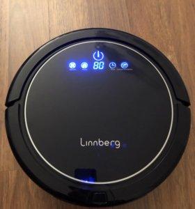 Робот-пылесос Linnberg