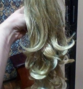 Волосы(хвост)НОВЫЙ