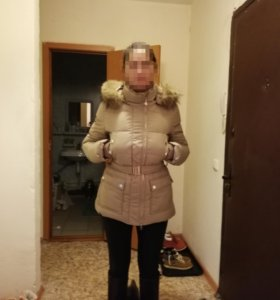 Змняя куртка