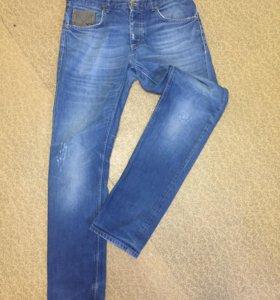 Мужские джинсы (Zara man)