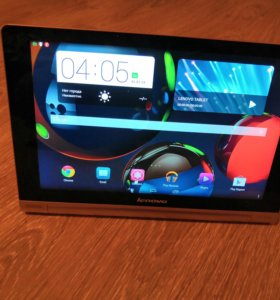 Планшет Lenovo Yoga Tablet 10