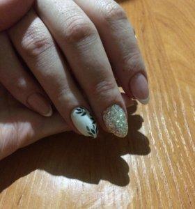 Требуются модели на наращивание ногтей 💅🏼