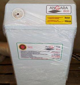 Новый газовый котёл Ангара КС-Г-20