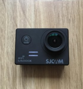 SJCAM SJ5000x elite (не рабочая)