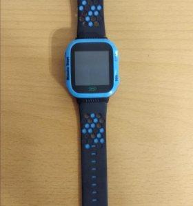 Детские умные часы Aimoto Start