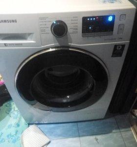 Ремонт стиральных машын