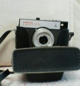 Фотоаппарат Смена 8м.