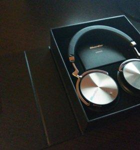 Bluetooth-наушники с микрофоном Bluedio T4s