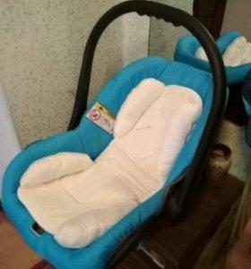 Кресло для малыша(до 10 кг)