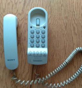 Проводной телефон Sony IT-B5