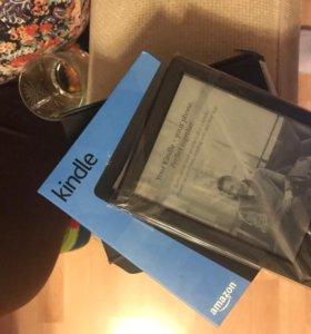 Книга электронная kindle8