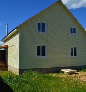 Дом, 135 м²