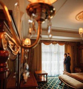 Фотограф на свадьбу Калининград
