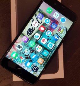 Apple iPhone 7 Plus 32GB Black Matte