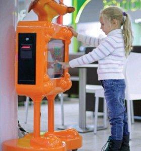 Детский игровой автомат n-kids Timon