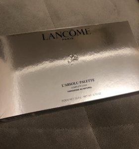 Палетка для макияжа lancone