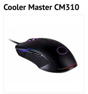 Мышь игровая новая