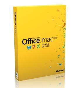 Microsoft Office 2011 для Mac