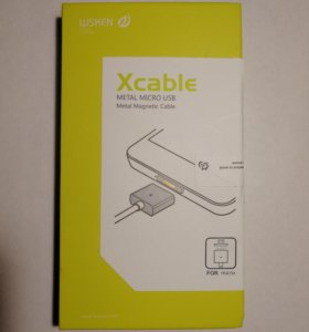 X-cable micro USB