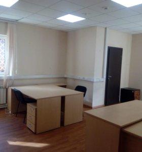 Аренда, офисное помещение, 250 м²