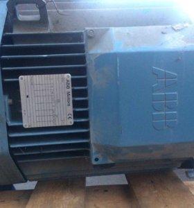Электродвигатель АВВ m2aa180m