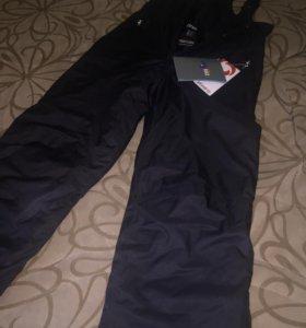 Новые брендовые лыжные штаны