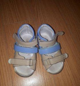 Ортопедические сандали Rintek