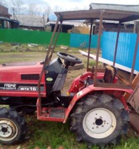 Продам или обменяю на авто трактор