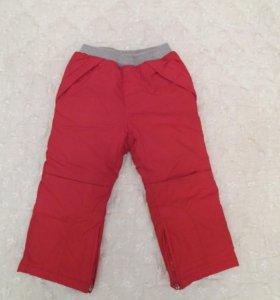 Новые зимние штаны Корея