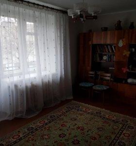 Квартира, 3 комнаты, 53.6 м²