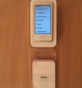 Ipod nano 7, 16gb